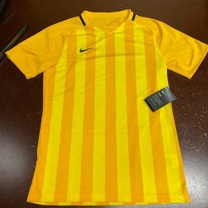 Nike 894096-739 Stripe Division III Soccer Jersey